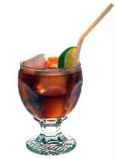 Long Island Ice Tea Recipe