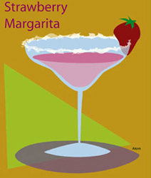 Strawberry Margarita Recipe